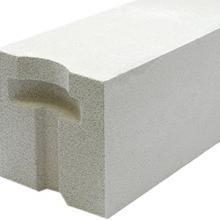 Газобетонные и стеновые блоки